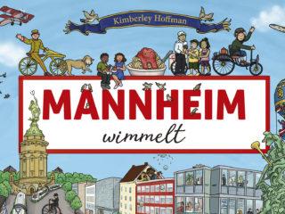 """Einladung zur Pressekonferenz von """"Mannheim wimmelt"""""""