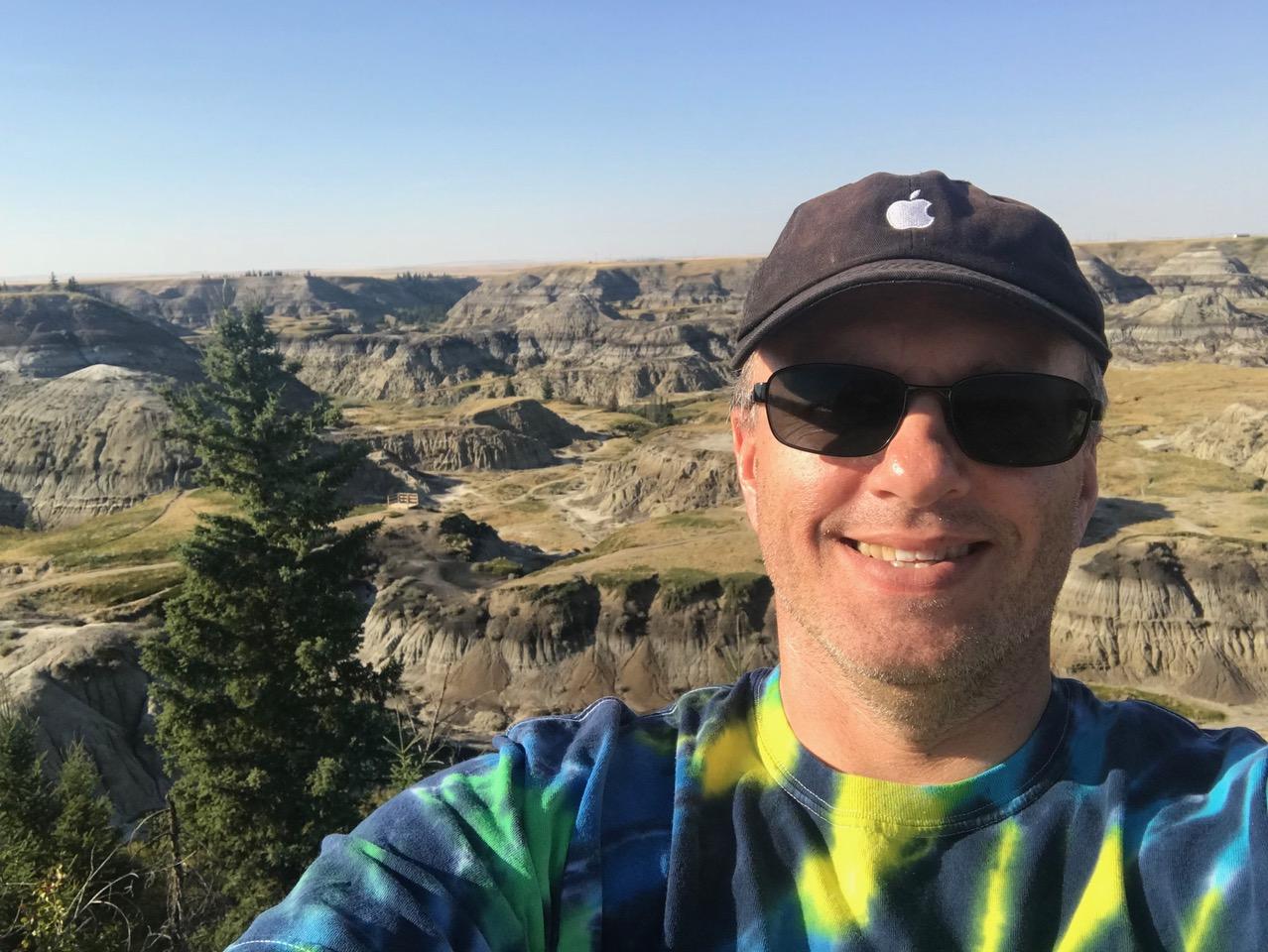Brendan Duddridge ist der Entwickler von Tap Forms 5 - ein super Datenbankapp für Mac & IOS
